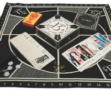 The Decemberists Present Illimat Card/Board Game
