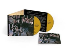 The Doors 'Strange Days' 50th Anniversary CD/Vinyl Editions Out Now