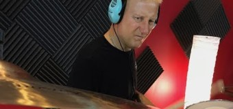 "Gregg Bissonette ""The Inside Track"" Opportunity w/ Ringo Starr, David Lee Roth Drummer"