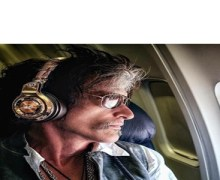 Joe Perry CES 2018 Concert Monster, Headphones