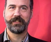 Nirvana's Krist Novoselic to Guest DJ on Coast Community Radio 91.9 FM Astoria, Oregon