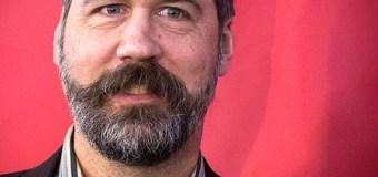 Nirvana's Krist Novoselic to Guest DJ on Coast Community Radio 91.9 FM Astoria, Oregon