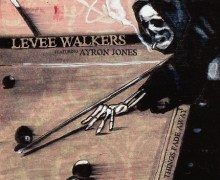 Levee Walkers ft. Guns n Roses, Pearl Jam, Screaming Trees Members – New 7″ Vinyl