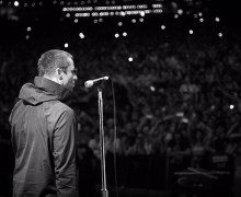 Liam Gallagher 2017 North America Tour, Tickets, Dates, U.S., L.A., San Francisco, Phoenix, Chicago, Boston