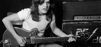 Tributes: AC/DC Guitarist Malcolm Young Dies – Eddie Van Halen, Slash, Ozzy, Pete Way