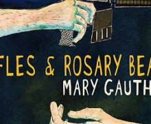 "Mary Gauthier ""Bullet Holes in the Sky"" New Song & Album"