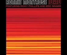 "Ronnie Montrose ""Color Blind"" w/ Sammy Hagar, Steve Lukather Lyric Video Released"