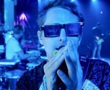 Muse: Live Stream Yokohama, Japan Concert