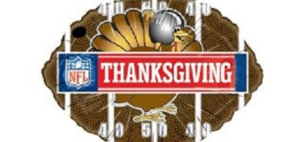 Thanksgiving NFL Football Games 2017 Schedule, Times