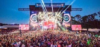 Okeechobee Music & Arts Festival 2018 Lineup, Tickets, Foster the People, Flaming Lips, Arcade Fire