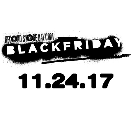 Black Friday Record Store Day 2017 List of Releases