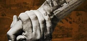 Serj Tankian: 'Intent to Destroy' Premieres on STARZ Tonight – Armenian Genocide Documentary