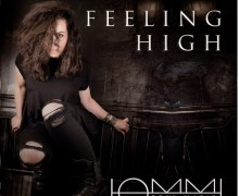 """Tony Iommi's Daughter Toni Marie Releases New Song """"Feeling High"""""""