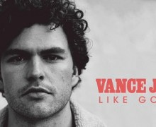 "Vance Joy ""Like Gold"" New Song"