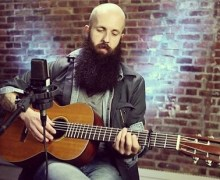 Opportunity: William Fitzsimmons Selling Tour/Studio Gear, Guitars