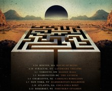 Alice in Chains 2018 Tour (U.S./Canada), Tickets, Dates, Schedule