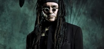 Ministry's Al Jourgensen New Year Predictions for 2018
