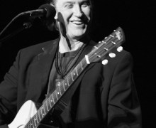 "Dave Davies 2018 Tour, L.A. @ The Roxy, Monterey, Napa, Tickets/Dates, CA, ""Slow Down"""