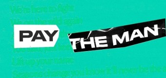 """Foster the People """"Pay the Man"""" Remix Ft. J.I.D and SABA"""