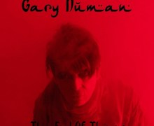 "Gary Numan ""The End of Things"" Video/Song"