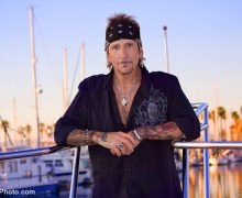 Jack Russell (Great White): Autobiography in the Works