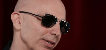 "Joe Satriani ""Catbot"" New Song/Album 'What Happens Next'"