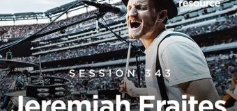 Drummer Jeremiah Fraites of The Lumineers Interviewed