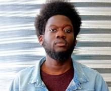 Michael Kiwanuka: BBC Radio 6 Music Takeover w/ Bootsy Collins
