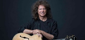 Pat Metheny 2018 Tour Europe Dates/Tickets, Germany, Italy, Rome, Dusseldorf, Stuttgart