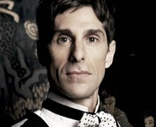 Jane's Addiction's Perry Farrell:  New Music Project in 2018 – Album