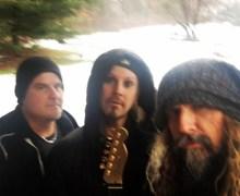 Rob Zombie New Album w/ John 5 & Producer Zeuss