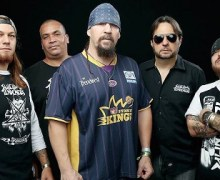 Suicidal Tendencies Finish Recording EP