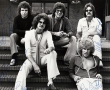 """Ron Beitle: Wild Cherry Drummer Dies / """"Play That Funky Music, White Boy"""""""