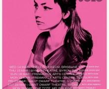 Angel Olsen 2018 Australia Tour – Dates/Tickets – Melbourne, Brisbane, Byron Bay, Perth