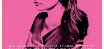 Angel Olsen 2018 Australia Tour – Dates/Tickets – Melbourne, Brisbane, Byron Bay, Perth