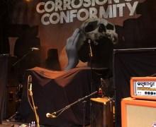 Happening TONIGHT: Black Label Society, Corrosion of Conformity, Eyehategod+Houston, TX