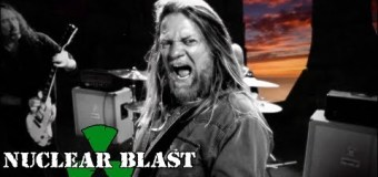 """Corrosion of Conformity Chart Positions for 'No Cross No Crown' + """"The Luddite"""" – Billboard US/UK"""