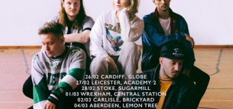 Fickle Friends Tour 2018 UK – Dates/Tickets/Schedule, Cardiff, Leicester, Stoke-On-Trent, Wrexham, Carlisle, Aberdeen, York, Hull, Peterborough