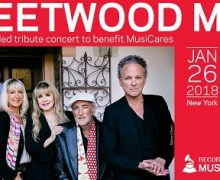 Fleetwood Mac: 2018 MusiCares Person of the Year w/ Lorde, OneRepublic