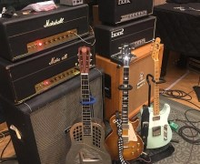 KXM: Recording New Album – ft. Korn, Dokken, King's X Members