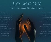 Lo Moon 2018 Tour Announced, Tickets/Dates Los Angeles, Atlanta, Nashville, Montreal, Toronto, Chicago, Denver, Seattle,