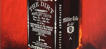 Motley Crue Movie 'The Dirt' Starts Shooting in February 2018