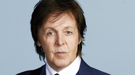 Paul McCartney: New Album in 2018