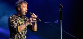 Paul Rodgers 'Free Spirit – Celebrating the Music of Free' Announcement CD/DVD, Blu-ray, LP