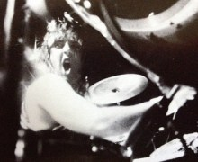 Full in Bloom Podcast – Pete Holmes – Episode 1 – Black n Blue Drummer, Michael Schenker, Uli Jon Roth, Ian Gillan, Gene Simmons