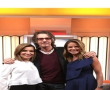 "Rick Springfield Access Online + New Song(s) ""Judas Tree"" ""God Don't Care"" ""Orpheus"""