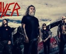 Slayer: Final Tour Announced 2018-2019