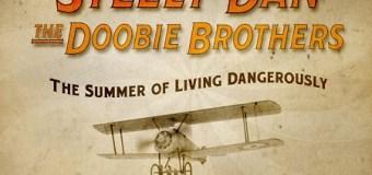 Steely Dan & The Doobie Brothers Tour 2018 Tickets/Schedule/Dates Dallas, Austin, Los Angeles, Portland, Seattle, Denver, Atlanta, Nashville, New Orleans, New York