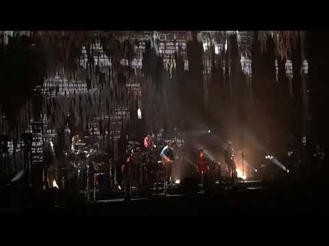 "Bon Iver: New Song ""Hayward, MI"" Debuted @ Milwaukee Concert @ Bradley Center + Residency"