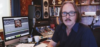 Butch Vig in the Studio w/ LP, Portugal the Man, Josh from Phantogram, Wayne Newton, Garbage